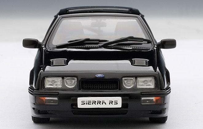 Legendy Motoryzacji Ford Sierra Rs Cosworth 1985 1992 Cz 1