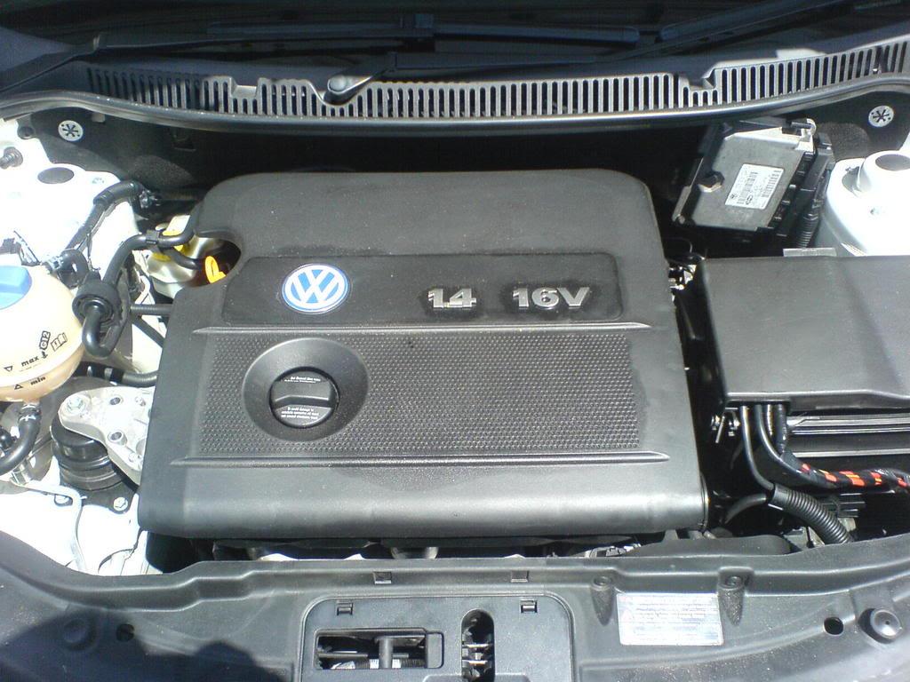 Silnik 1 4 16v Volkswagen Problemy Awarie Historia Eksploatacja Namasce