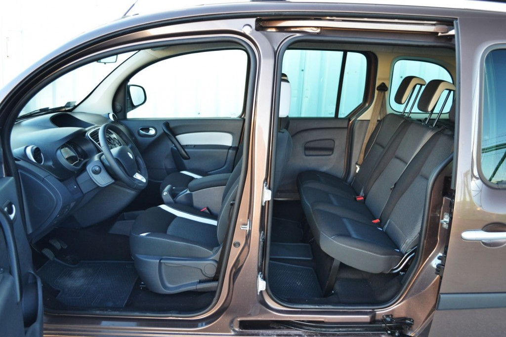 renault kangoo 1 5 dci extrem wielozadaniowy namasce. Black Bedroom Furniture Sets. Home Design Ideas