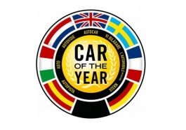 Car Of The Year 2021 finalists