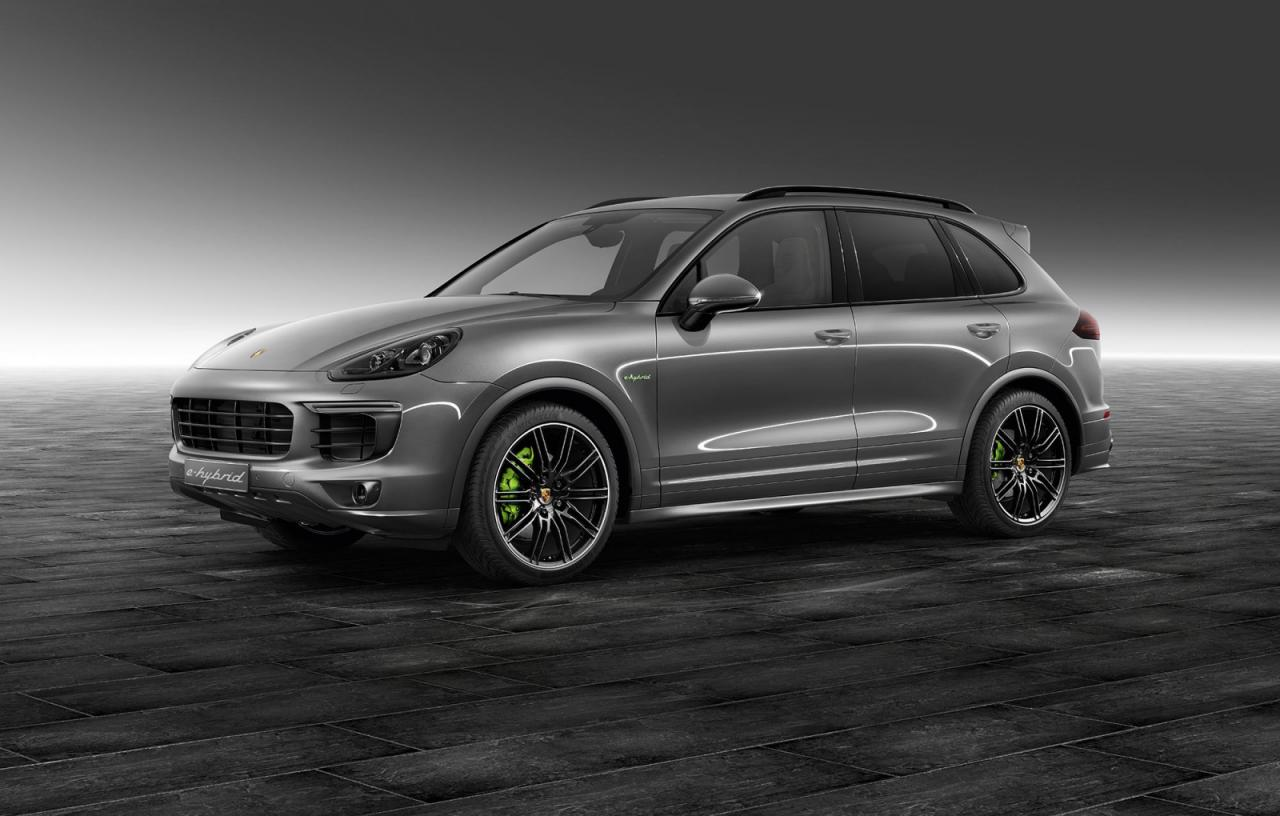 porsche cayenne s e hybrid namasce. Black Bedroom Furniture Sets. Home Design Ideas
