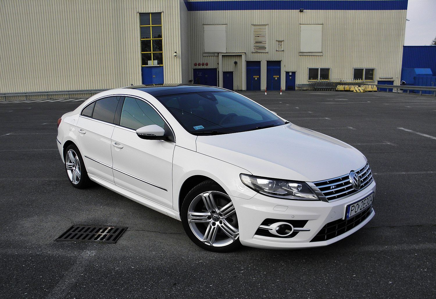 volkswagen cc 2 0 tsi dsg r line adniejsza strona volkswagena namasce. Black Bedroom Furniture Sets. Home Design Ideas
