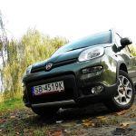Fiat Panda za 25 tysiecy zlotych
