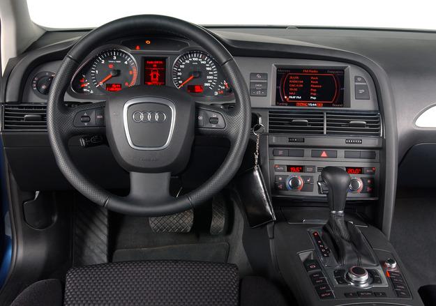 Audi A6 2004 2011 Obiekt Zazdrości Namasce