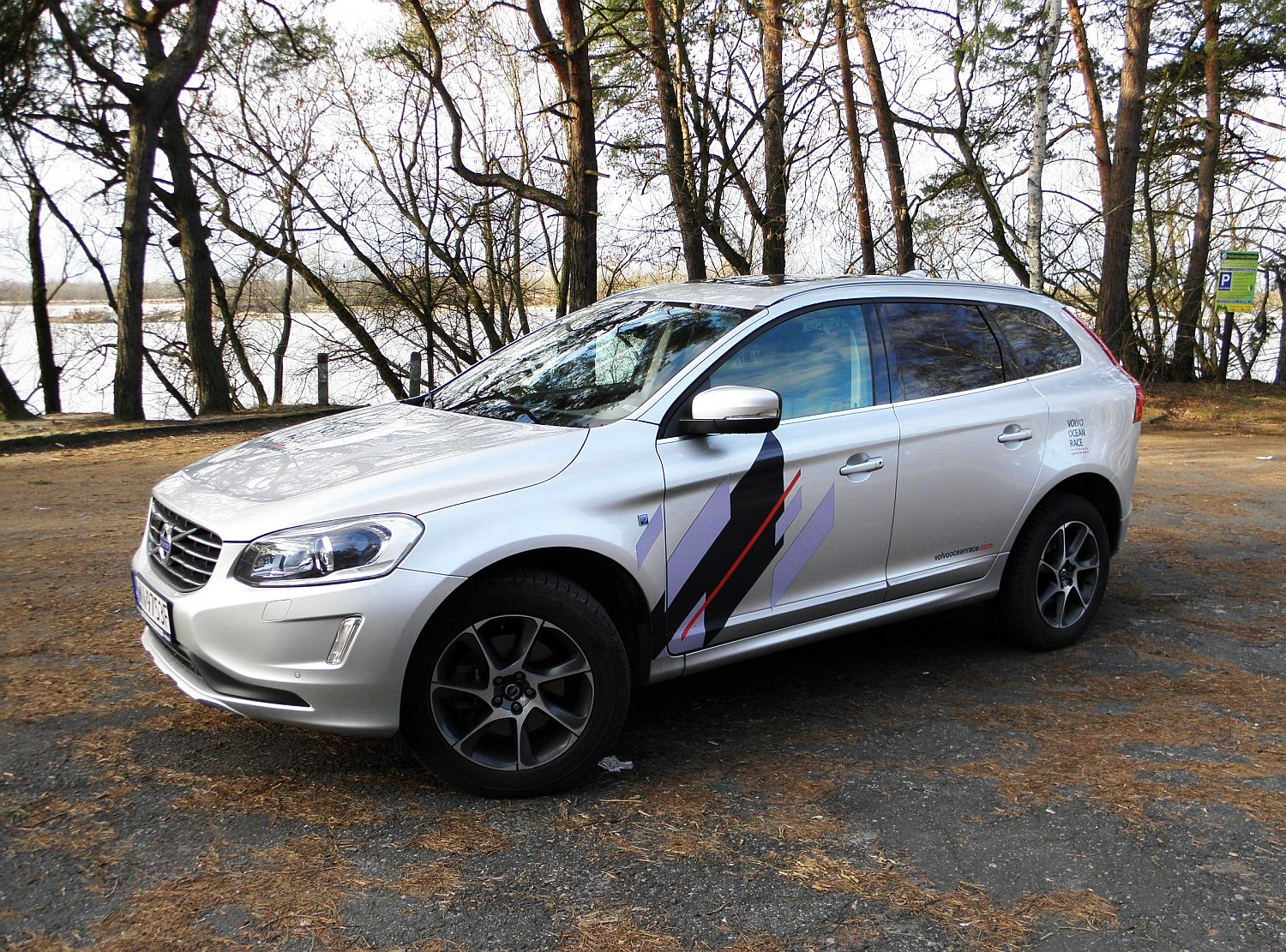 volvo xc60 d5 awd ocean race najlepsza strona volvo. Black Bedroom Furniture Sets. Home Design Ideas