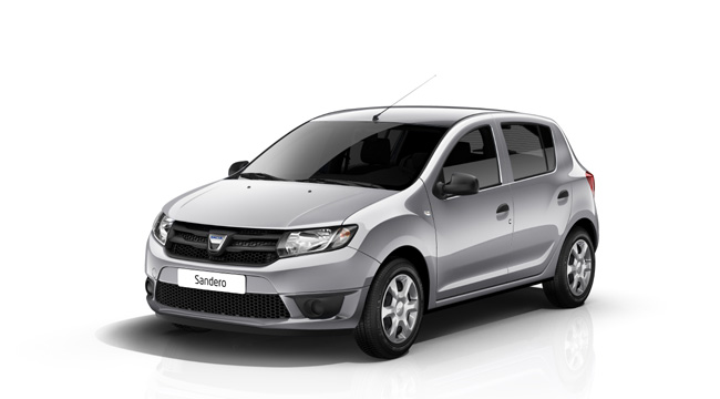 dacia sandero sport ju wkr tce namasce. Black Bedroom Furniture Sets. Home Design Ideas