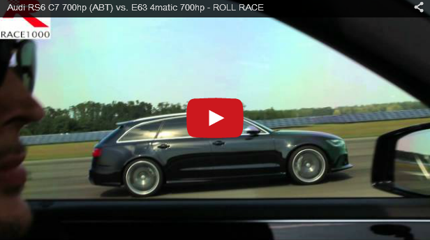 Avaliação Audi RS7 Performance 605cv!!  Top Speed  YouTube