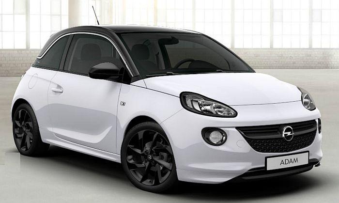 nowe auto za 60 000 z top 10 namasce
