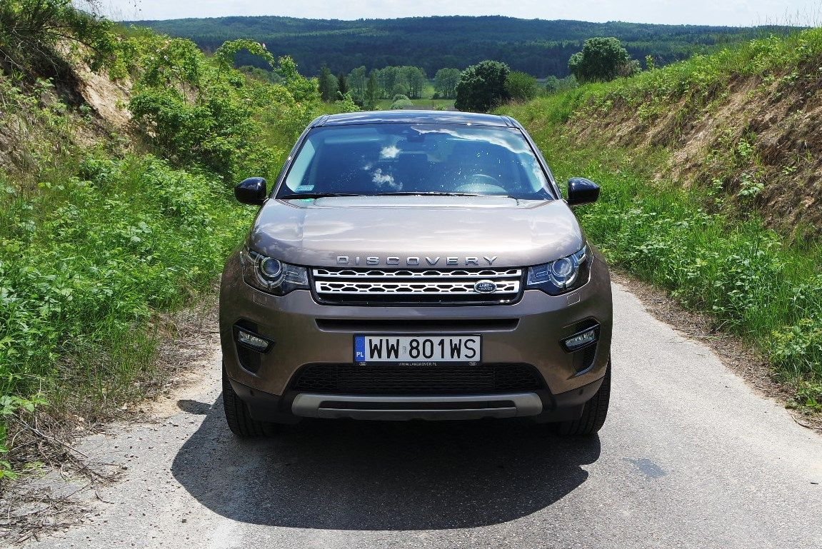 land rover discovery sport si4 hse luxury odkrywca namasce. Black Bedroom Furniture Sets. Home Design Ideas