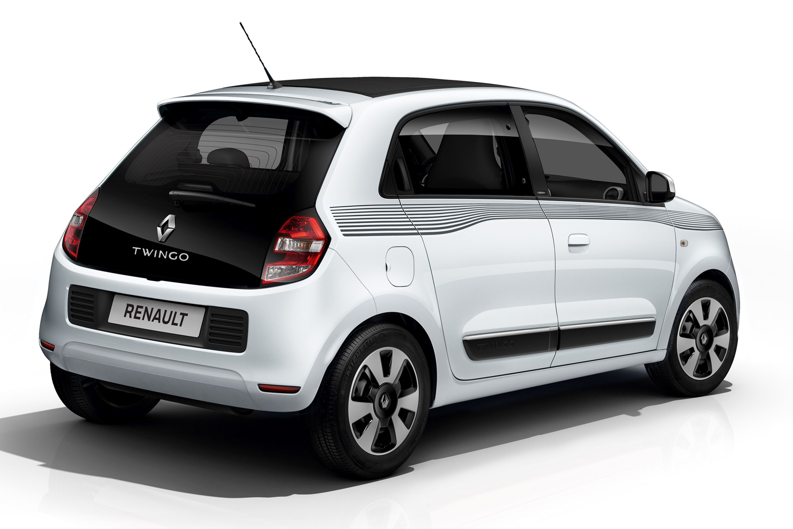renault twingo limited namasce. Black Bedroom Furniture Sets. Home Design Ideas