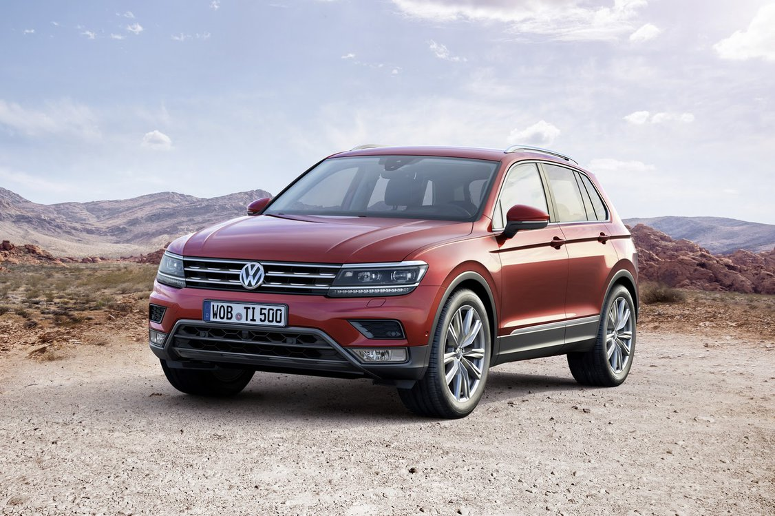 volkswagen tiguan 2016 polskie ceny namasce. Black Bedroom Furniture Sets. Home Design Ideas