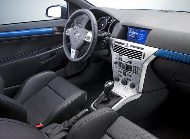 Opel Astra Iii 2004 2014 Po Prostu Dobra Namasce