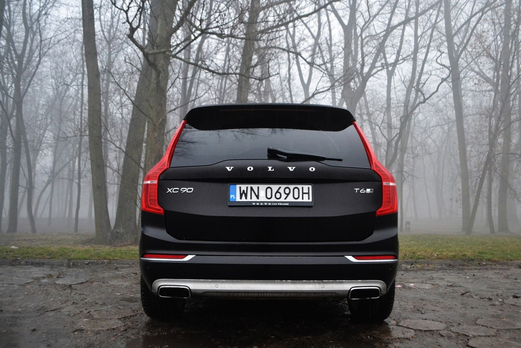 Volvo XC90 AWD T6 Inscription