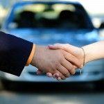 Umowa długoterminowego najmu samochodu