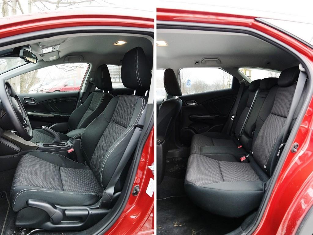 Honda Civic Tourer 1.6 i-DTEC Lifestyle
