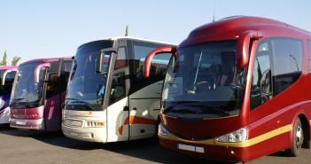 Wynajem autokarów na zorganizowane wyjazdy dla dużych grup