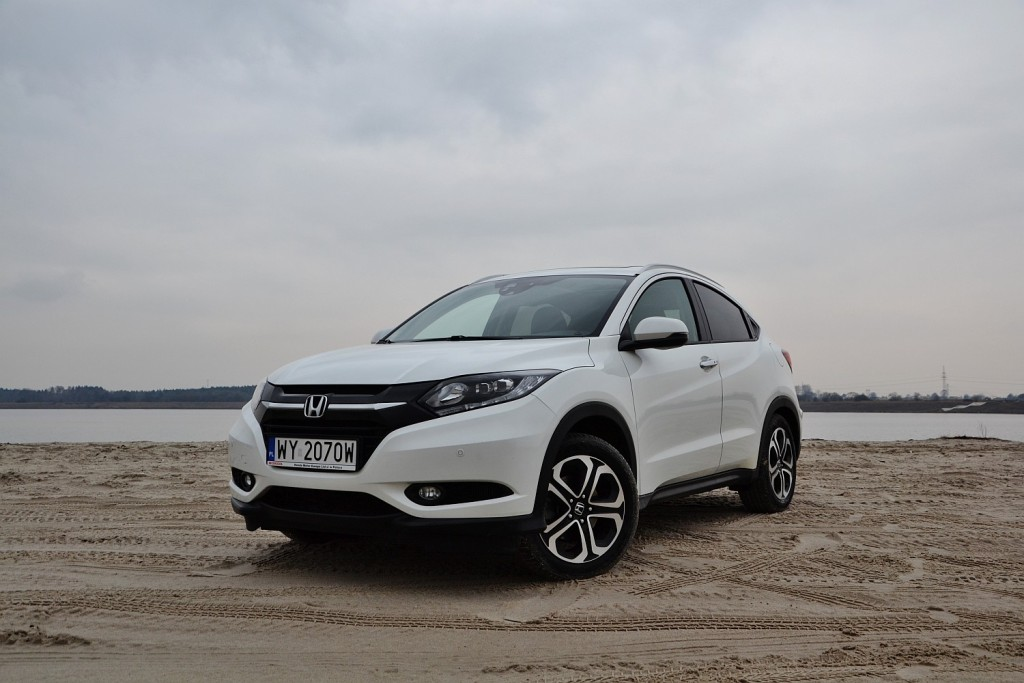 Honda HR-V 1.6 i-DTEC Executive