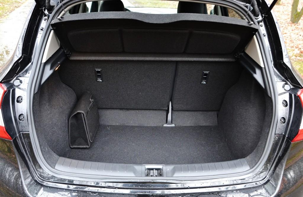 Nissan Pulsar 1.6 DIG-T Tekna