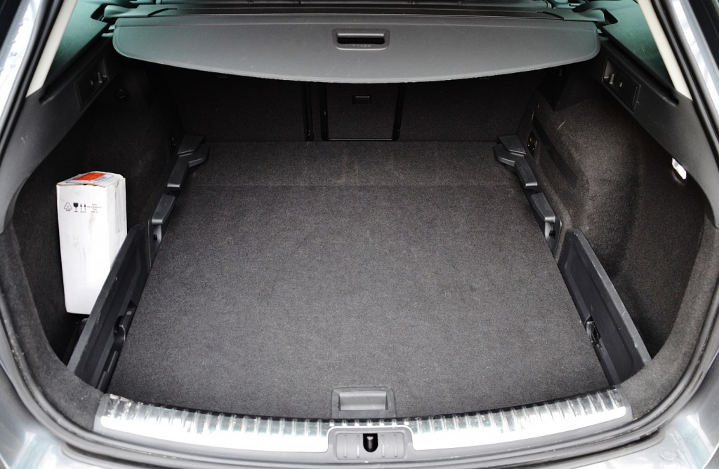 SEAT Leon X-PERIENCE 2.0 TDI 4Drive