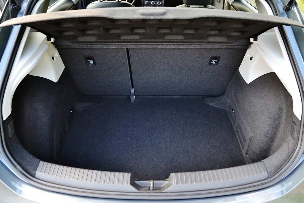SEAT Leon 1.4 EcoTSI