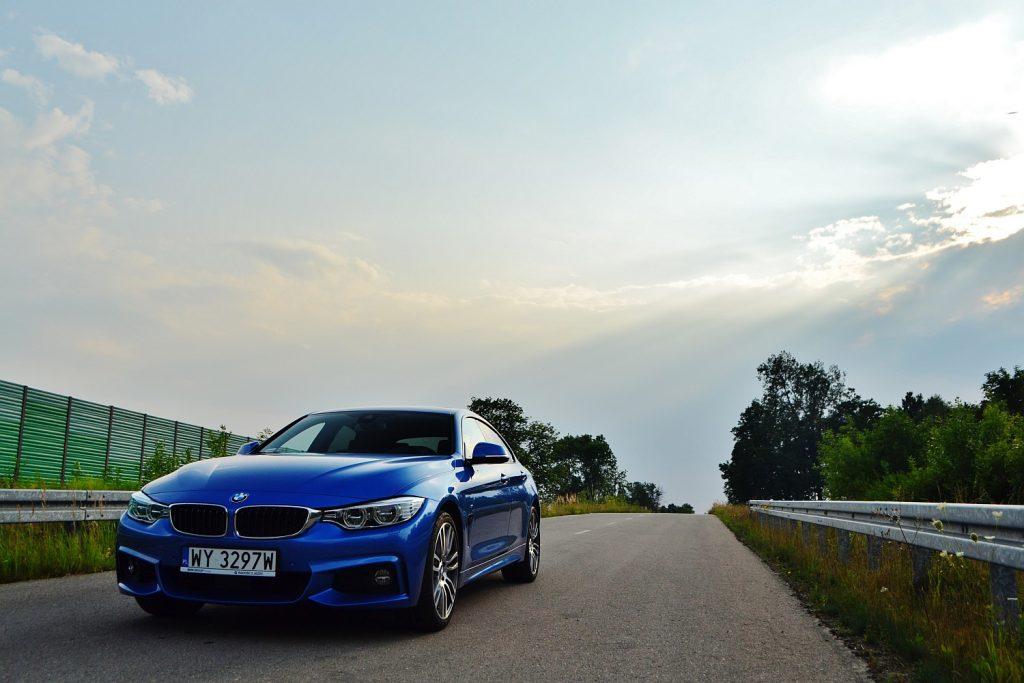 BMW 440i
