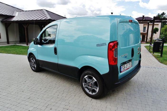 Fiat Fiorino Adventure
