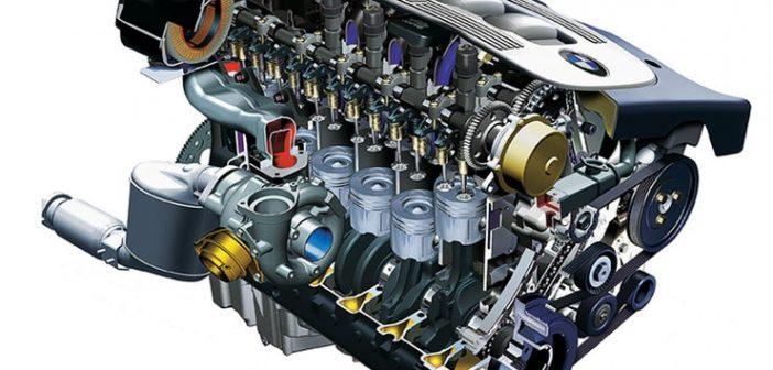 Silnik 2.5/3.0d (BMW) – problemy, awarie, historia, eksploatacja