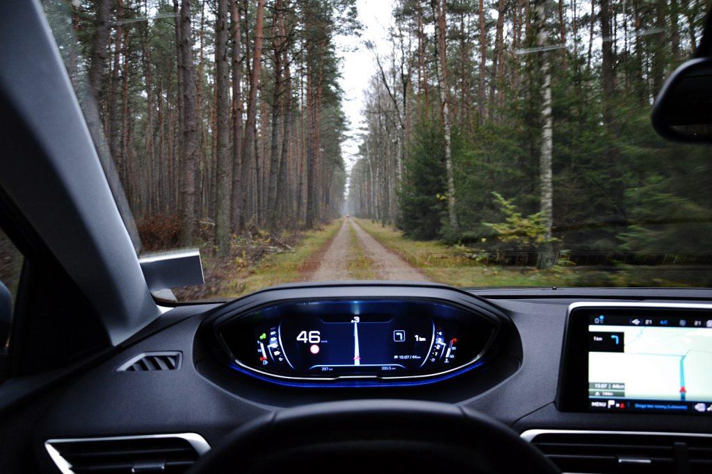 Nowy Peugeot 3008