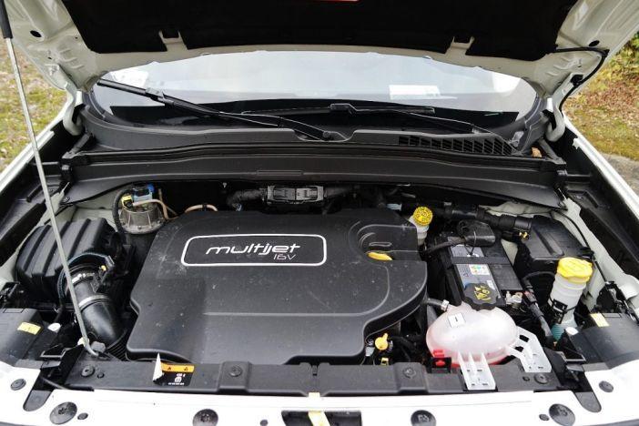 Jeep Renegade 2.0 Multijet 4×4 Limited
