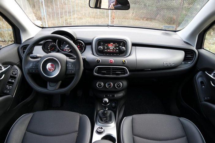 Fiat 500X 1.4 Multiair Cross