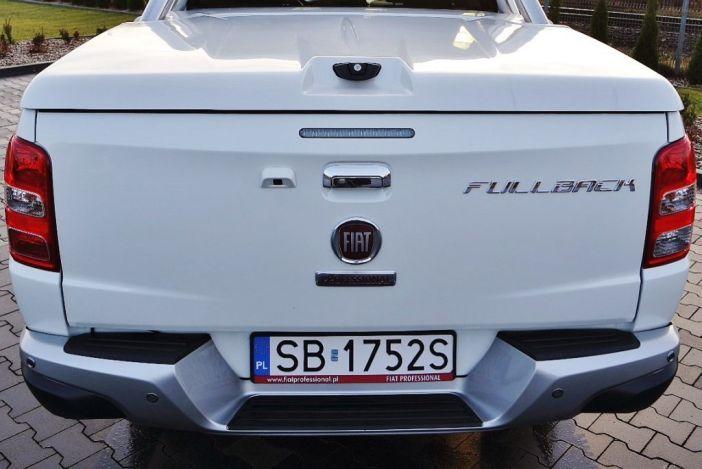 Fiat Fullback 2.4 Multijet AT 4WD