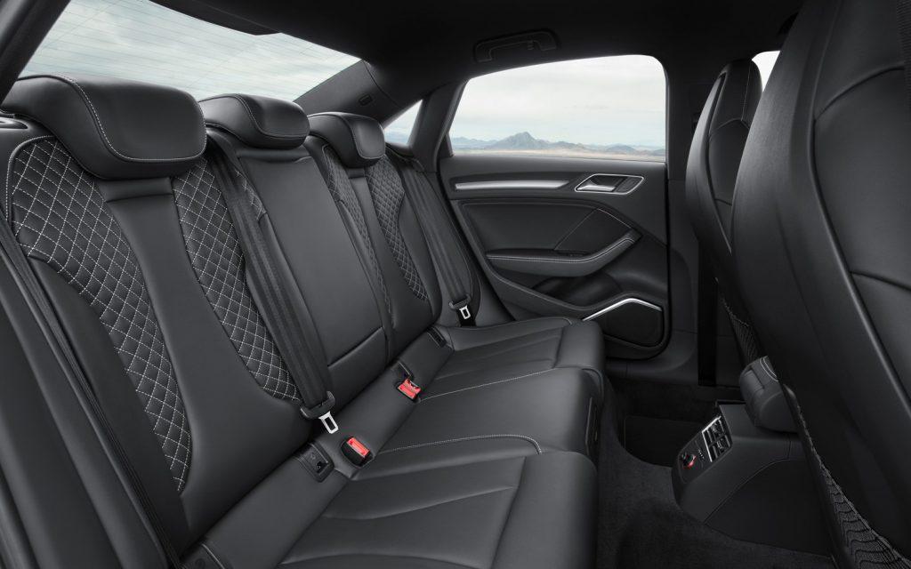 Audi A3 Limousine 2.0 TDI S tronic