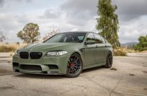 bmw_m5_military_green_vorsteiner_1