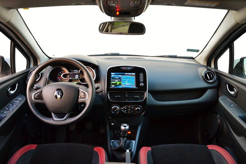 Renault Clio Grandtour Energy dCi 110 Intens