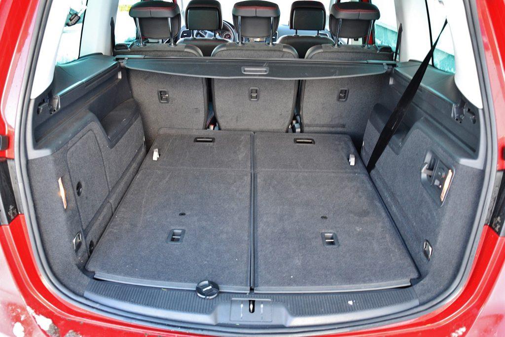 SEAT Alhambra 2.0 TDI 4Drive FR