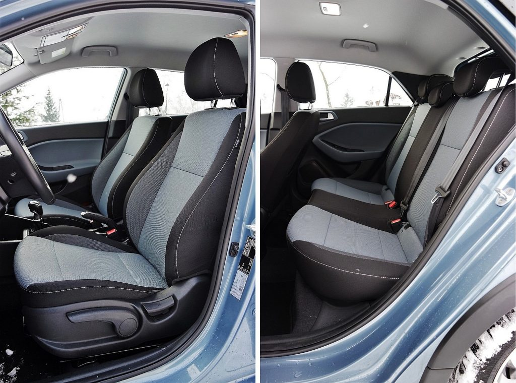 Hyundai i20 Active 1.0 T-GDI