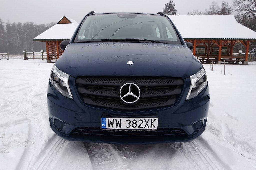 Mercedes-Benz Vito Mixto 114 CDI 7G-TRONIC 4MATIC