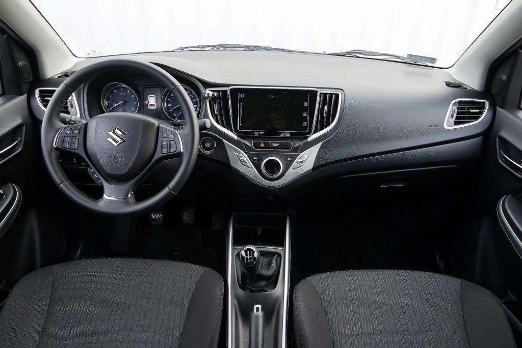 Suzuki Baleno 1.0 BoosterJet Elegance