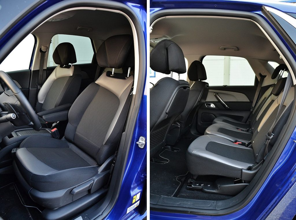citroen c4 picasso 1 2 puretech eat6 shine lider od wie ony namasce. Black Bedroom Furniture Sets. Home Design Ideas