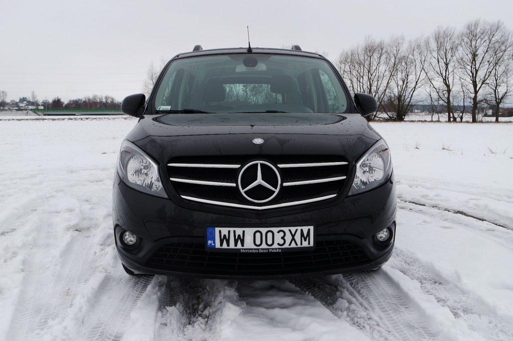 Mercedes-Benz Citan Tourer 112