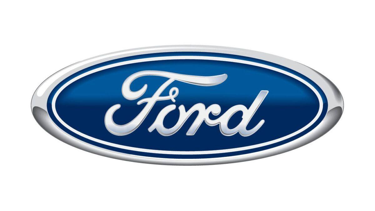 Ford lekki samochód dostawczy