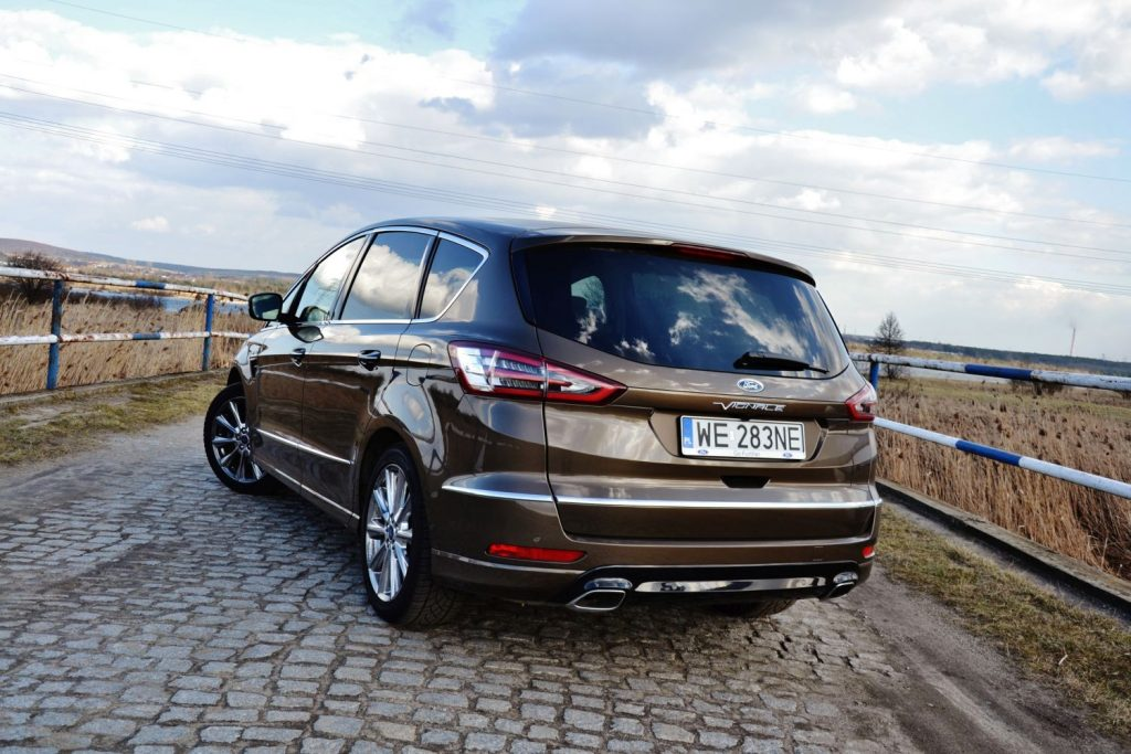 ford s max 2 0 tdci powershift awd vignale luksus. Black Bedroom Furniture Sets. Home Design Ideas