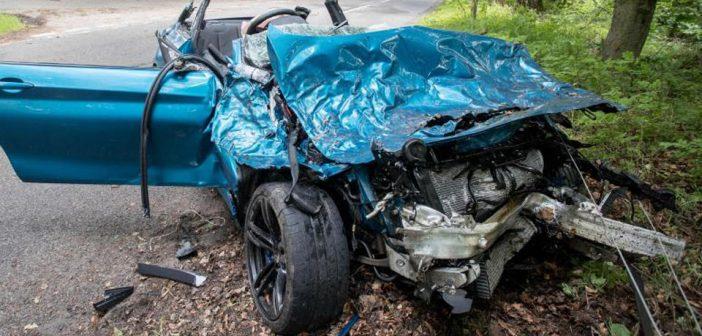 Napolskich drogach jest bardzo niebezpiecznie – nowy raport