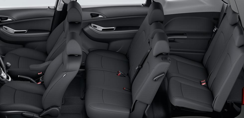 Używane: Chevrolet Orlando (2010-) - opinie, problemy ...