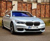 BMW 750Li xDrive – Gdymożesz, alenie musisz…