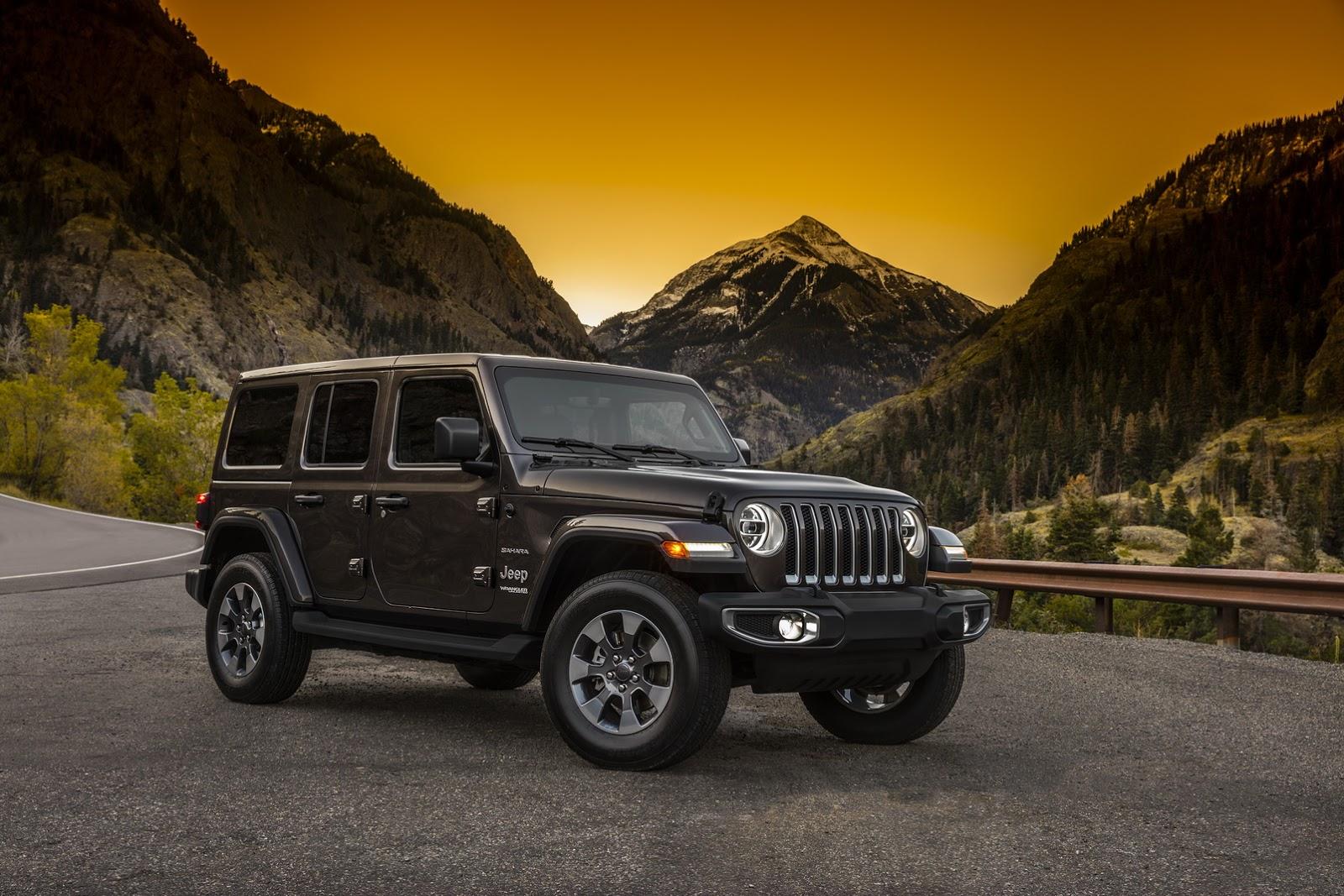 Jeep Tychy fabryka