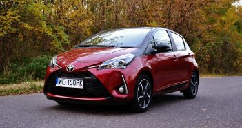 Toyota Yaris 1.5 Dual VVT-iE Selection – Highsizing