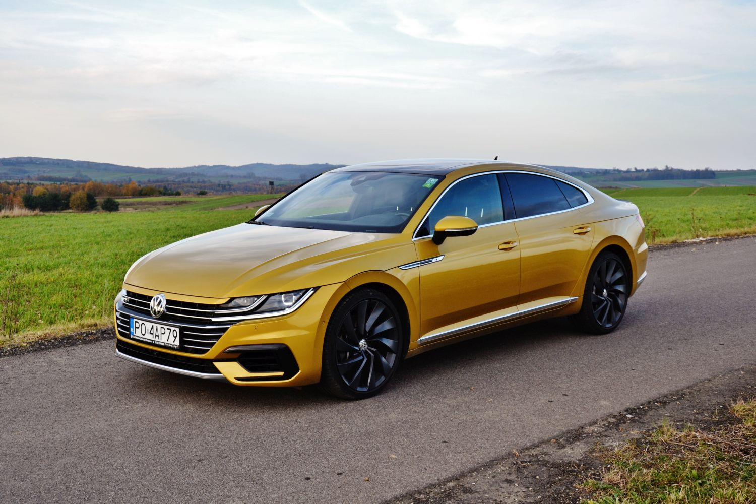 volkswagen arteon 2 0 tdi bi turbo dsg 4motion r line nareszcie namasce. Black Bedroom Furniture Sets. Home Design Ideas