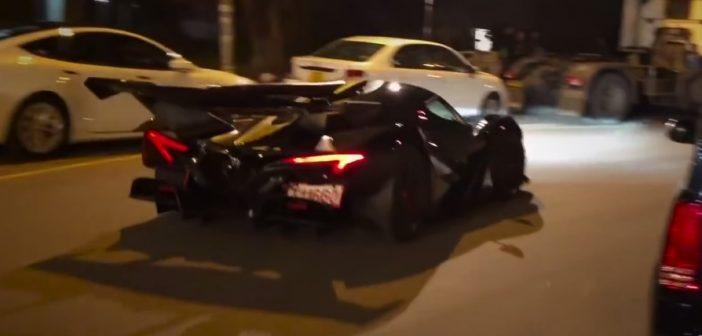 Apollo IE budzi Hong Kong (Video)