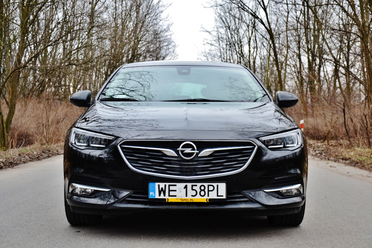 opel insignia grand sport 2 0 cdti elite w a ciwy wyb r namasce. Black Bedroom Furniture Sets. Home Design Ideas